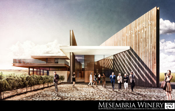 Mesembria Winery