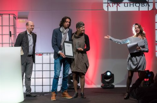 Archinova Awards Ceremony